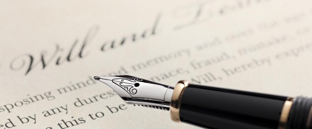 Probate Lawyer, Wills & Trusts | Wheat Ridge, Jefferson